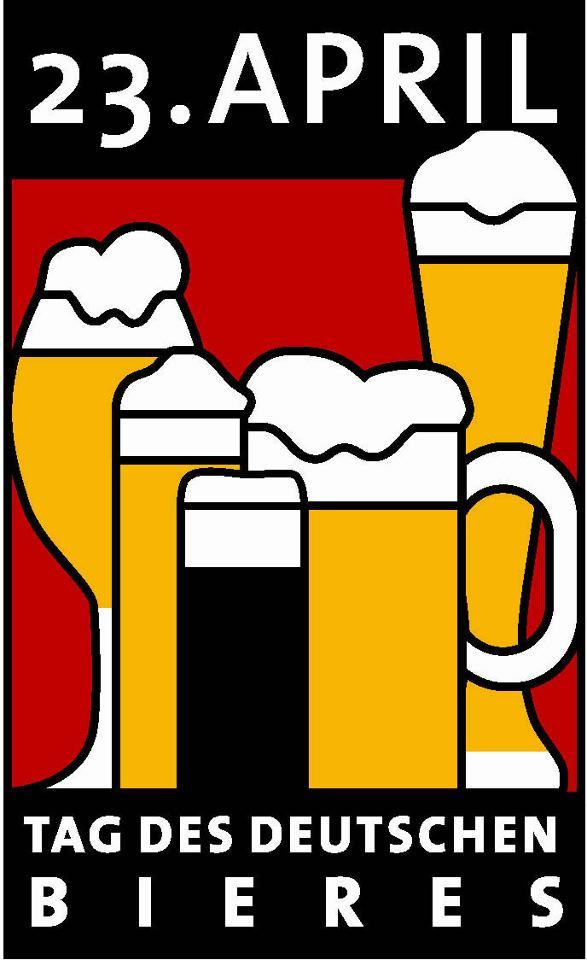 día de la cerveza alemana